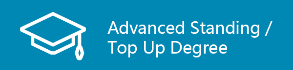 Advanced Standing Top Up Degree